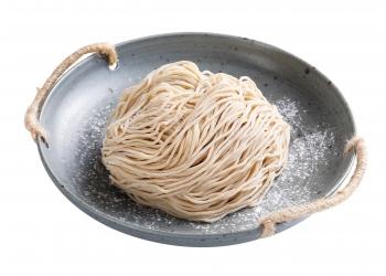 Thin Noodles