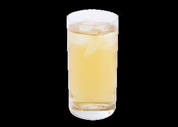 Fresh Lemon Green Tea