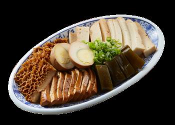 Briased Dish Platter (Medium/Large)